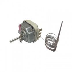 EMKO(RUKONA), 16A/400V, 320°C, 3-fázy termostat nabíjací