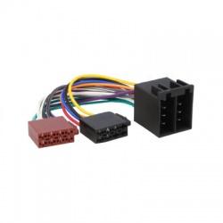 ZRS-ISO-ISO/16 adaptér ISO zásuvka x2, ISO vidlica x2
