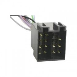 ZRS-ISO-4 ISO zásuvka, združené