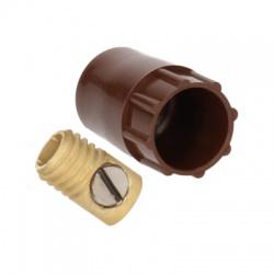 6100-04 skrutková svorka, 3x1-2,5mm