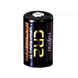 CR2 Fujitsu 3V lítiová foto batéria