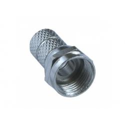 F-konektor 6,5mm