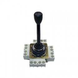 8-smerový joystickový ovládač