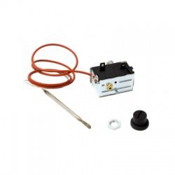16A/250V, 235°C termostat poistný