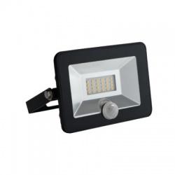 GRUN N LED-10-B-SE 10W LED reflektor MILEDO so senzorom