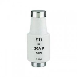 DII 20A E27 (F) poistka