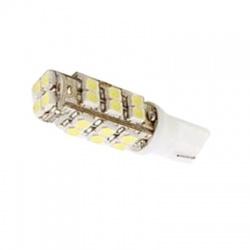 CLL05281210 12V LED žiarovka, studená biela