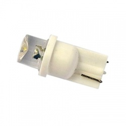 LED045W A-LED 12V (W5W) W2,1x9,5d číra rozptyl 2ks