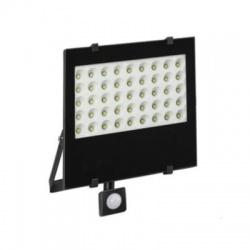 WM-50WS-F 50W LED reflektor, so senzorom
