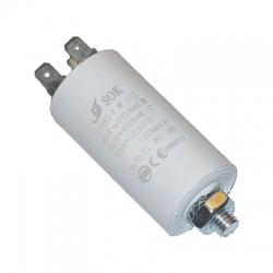 5uF/500V kondenzator motorový