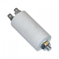 60uF/450VAC M8 kondenzátor motorový