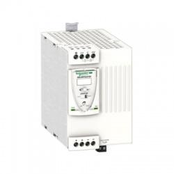 Univerzálny napájací zdroj, 24V DC, 10A, 100-500V AC