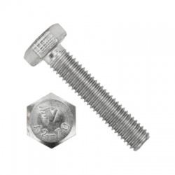 M8x25 skrutka DIN 933 A2