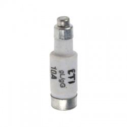 D01 10A E14 gL/gG poistka