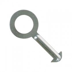 Kľúč zátky