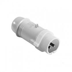 230.3201 40-50V 32A/2-kolíková spojovacia vidlica, IP44