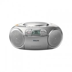 AZ127/12 rádiomagnetofón s CD PHILIPS
