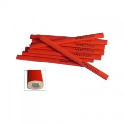 0003001 tesárska ceruzka čierna, 175 mm, VRCPRO
