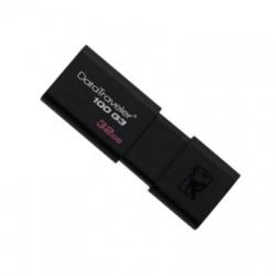 32GB USB 3.0/2.0 kľúč, čierny