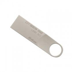 64GB USB 3.0 kľúč, kovový