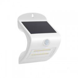 LED solárne svetielko so senzorom, 3W, 350lm, Li-on