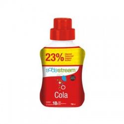 Sirup Cola 750ml Sodastream