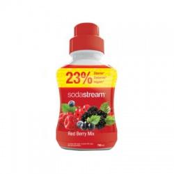 Sirup Red Berry 750ml Sodastream