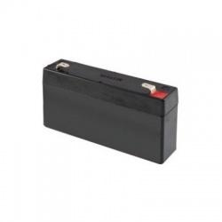 6V 12Ah olovený akumulátor Panasonic