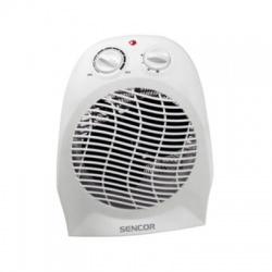 SFH 7011WH teplovzdušný ventilátor SENCOR