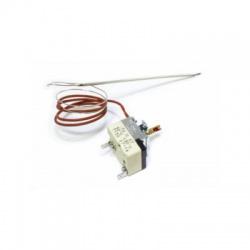 16A/250V, 1-f, 50-1190°C termostat poistný