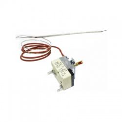 16A/250V, 50-190°C termostat poistný