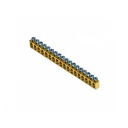 6mm2, nulová svorkovnica, dĺžka 1m