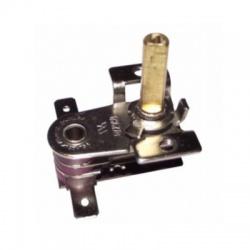 Termostat olejového radiátora KS198, 0-70°C, kovový