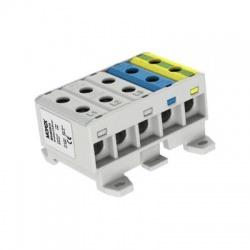 5x2,5-35mm2 OTL 35-5 univerzálna svorka