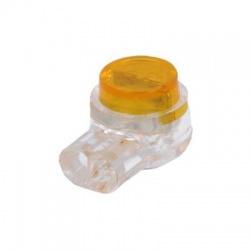 Rýchlosvorka 22-26 AWG, žltá