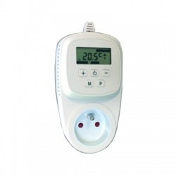 Termostat Tera-Heat HT 600