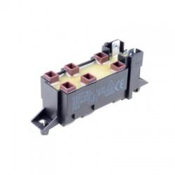 0÷130°C, 230VAC, 20kV oscilátor vysokého napätia