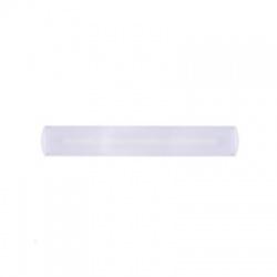 LED stropne lineárne svietidlo s krytím IP44, 48W