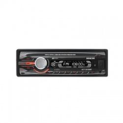 SCT 3018MR autorádio s USB/SD/RDS SENCOR