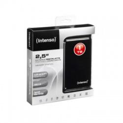 MemoryStation 1TB ext.HDD BK INTENSO