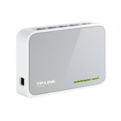 TL-SF1005D 5PORT Desktop Switch TP-LINK