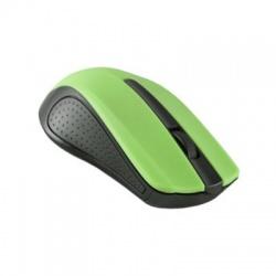 MC-WM9 bezdrôtová myš, čierno-zelená