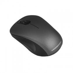 M10S Silent optická myš, čierna