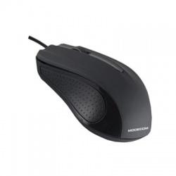 MC-M, 91000 DPI, USB (čierna), optická myš, čierna