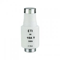 DII 10A E27 (T) poistka