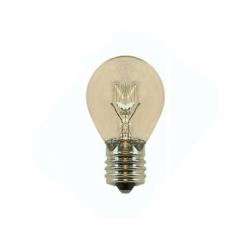 25W 125V E17 žiarovka