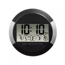 PP-245, digitálne nástenné hodiny riadené rádiovým signálom DC