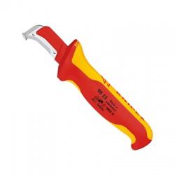 Odizolovací nôž na káble KNIPEX