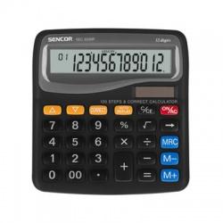 SEC 353RP kalkulačka SENCOR
