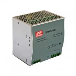 Spínaný napájací zdroj na DIN lištu, 240W/24VDC, 10A